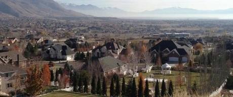 Falcon Ridge Alpine Utah