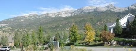 Box Elder Homes in Alpine Utah