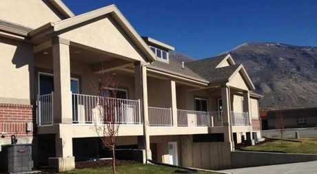 Bridgeston Homes in Cedar Hills Utah