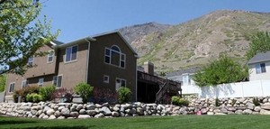 East Mountain Homes in Provo utah
