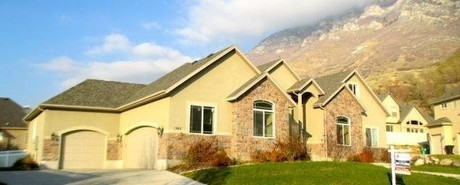 Foothill Park Homes Provo Utah
