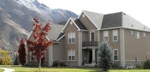 Hanson Cove Alpine Utah
