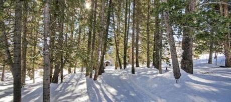 Mount Haven Big Cottonwood Canyon