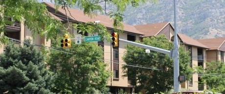 North Canyon Condos Provo Utah