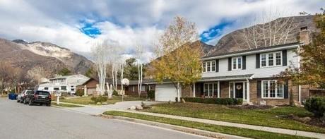 Oakview Estates Cottonwood Hills