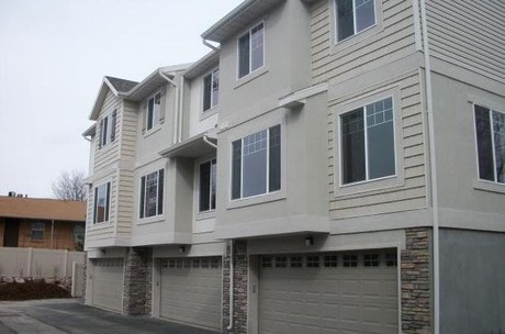 Rocky Mtn Townhomes Provo Utah