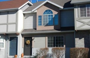 Scandia Village town homes provo