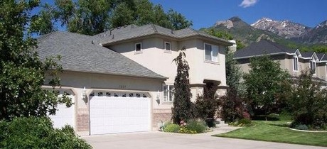 Scottsdale Ridge Cottonwood Heights