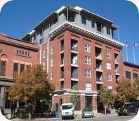 Westgate Lofts SLC