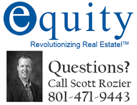 Scott Rozier Provo Real Estate Broker