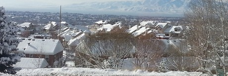 Sherwood Hills Provo Utah