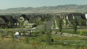 South Jordan Homes
