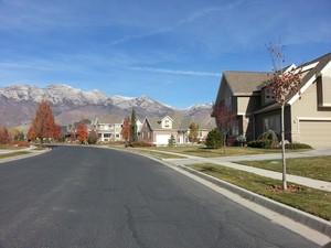 South Point Alpine Utah
