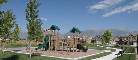 Spring Creek Ranch in Lehi Utah