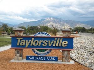 Taylorsville city Park