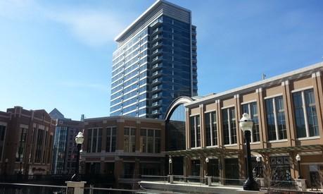 The Regent Condos SLC, City Creek