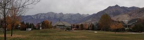Val Vista homes in American Fork Utah