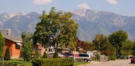 White City Sandy Utah