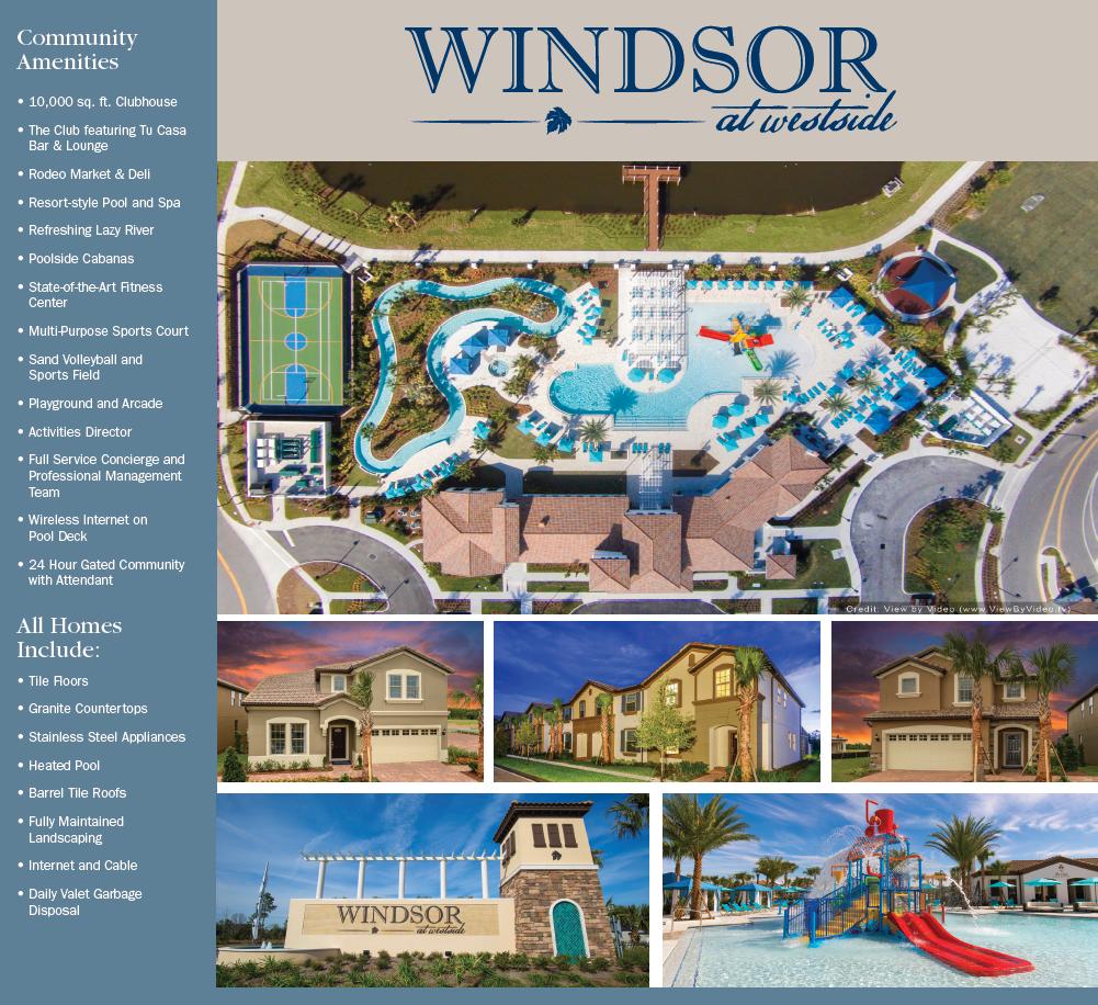 windsor at westside