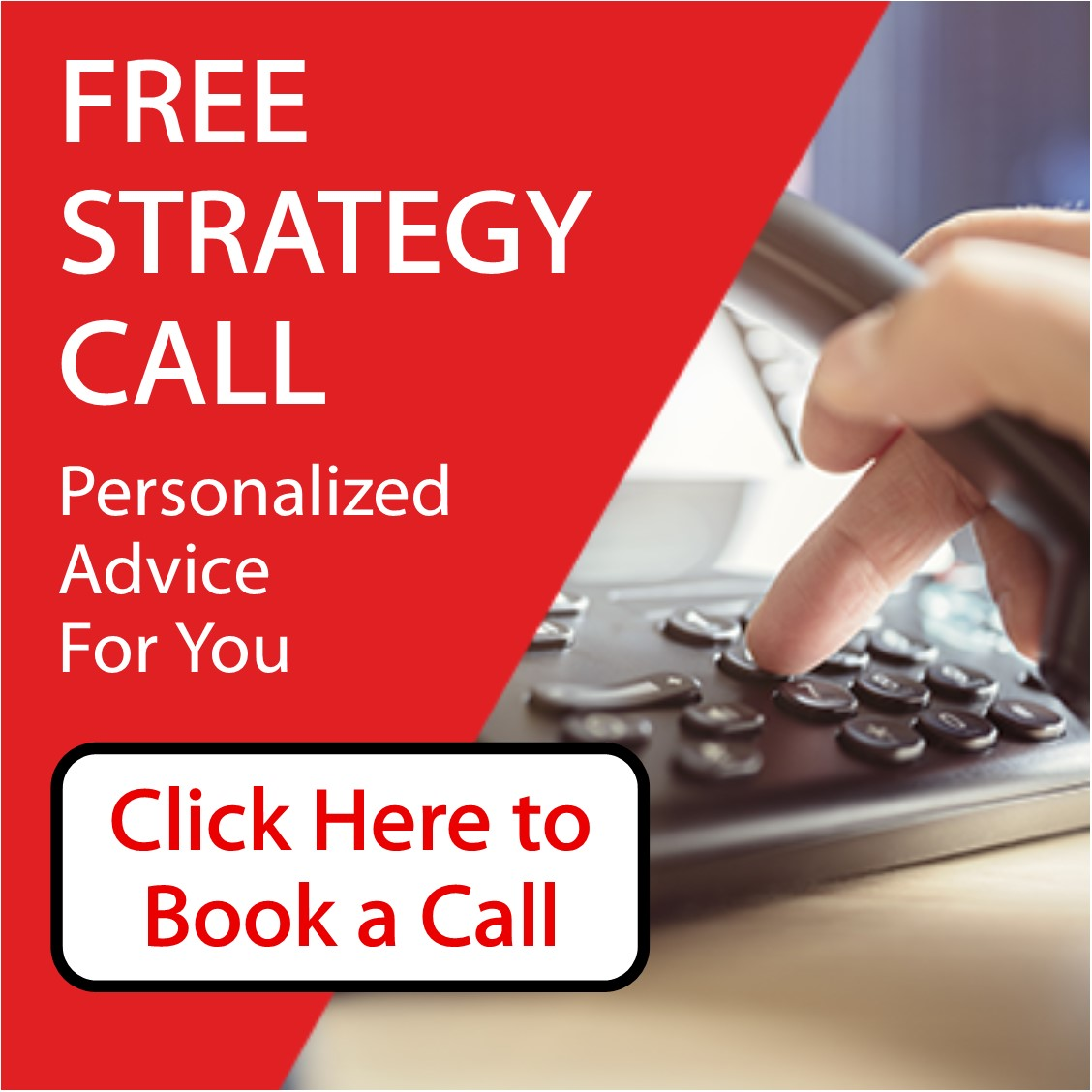 FREE STRATEGY CALL