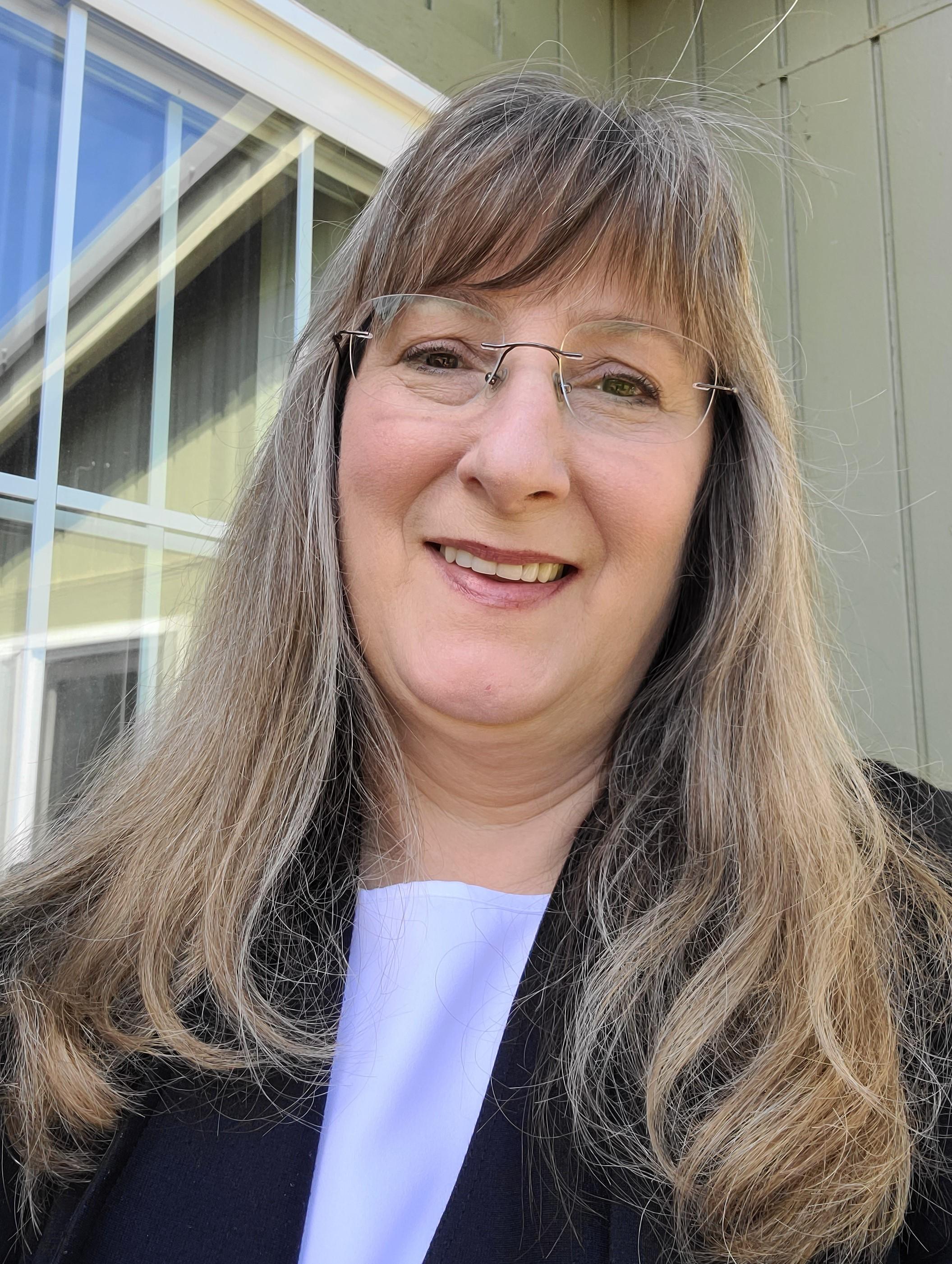 Debra Robertson