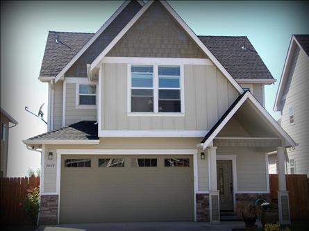 3849 Ryunkin Street SE, Albany Oregon Home