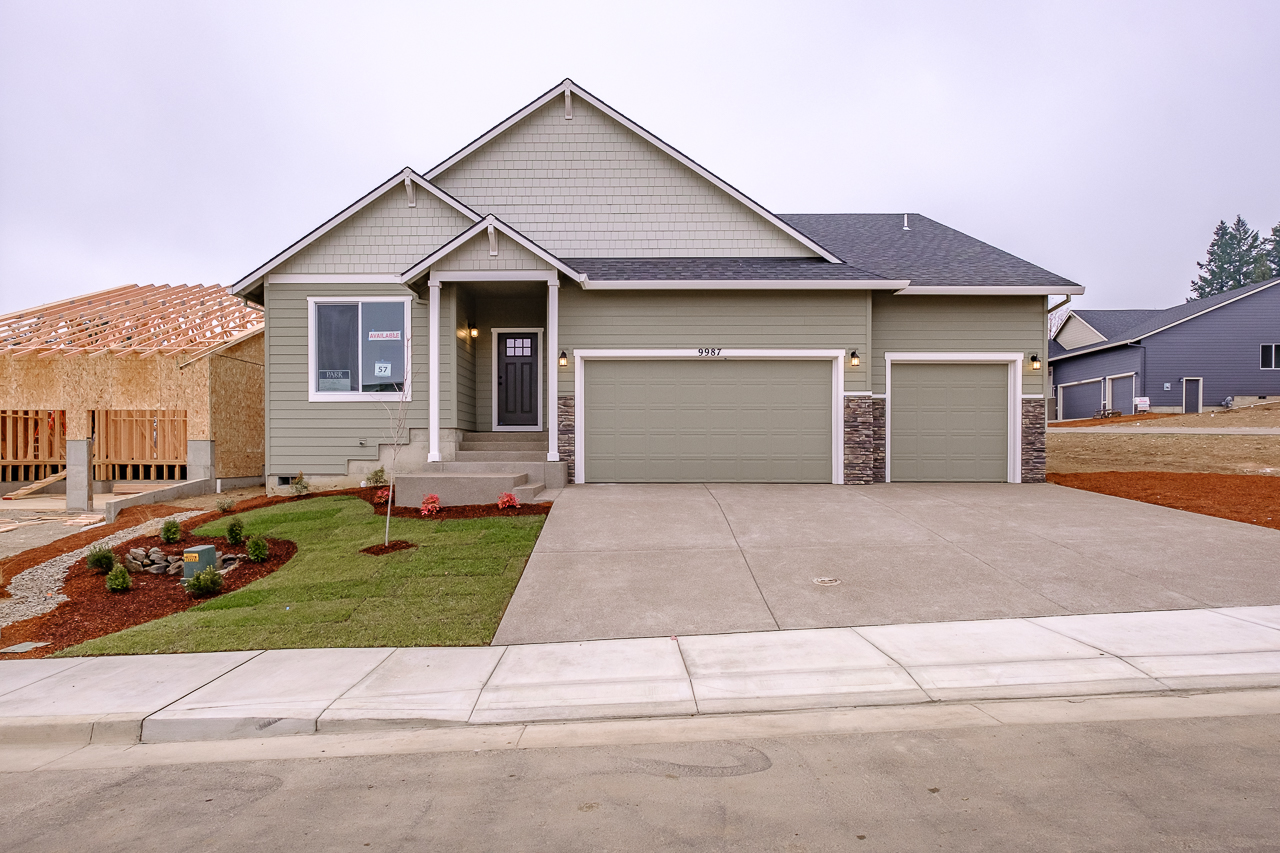 The Elliott 9987 Shayla St Lot 57