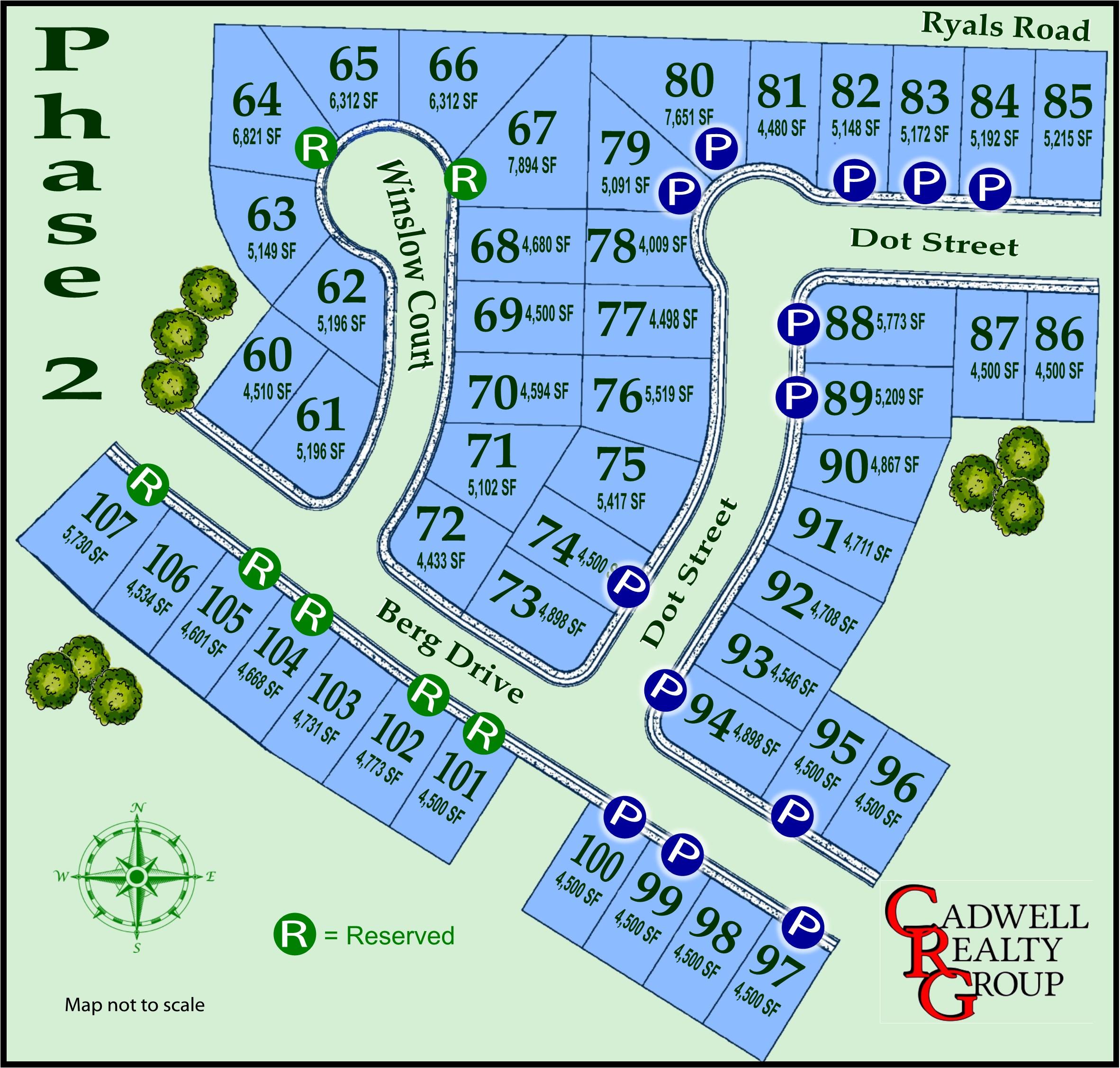 Calloway Creek Phase 2