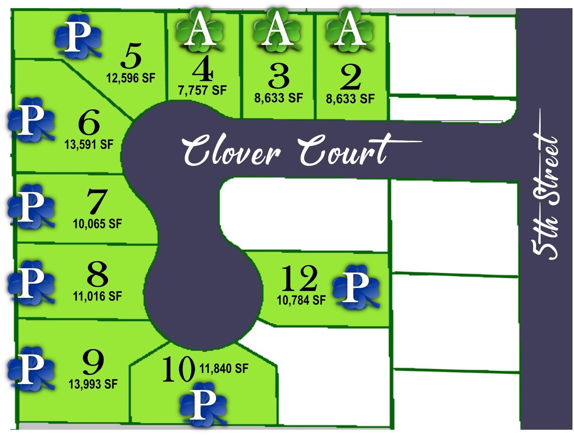 Clover Court
