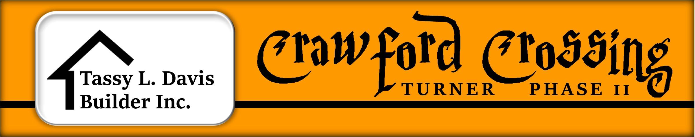 Crawford Crossing Phase 2