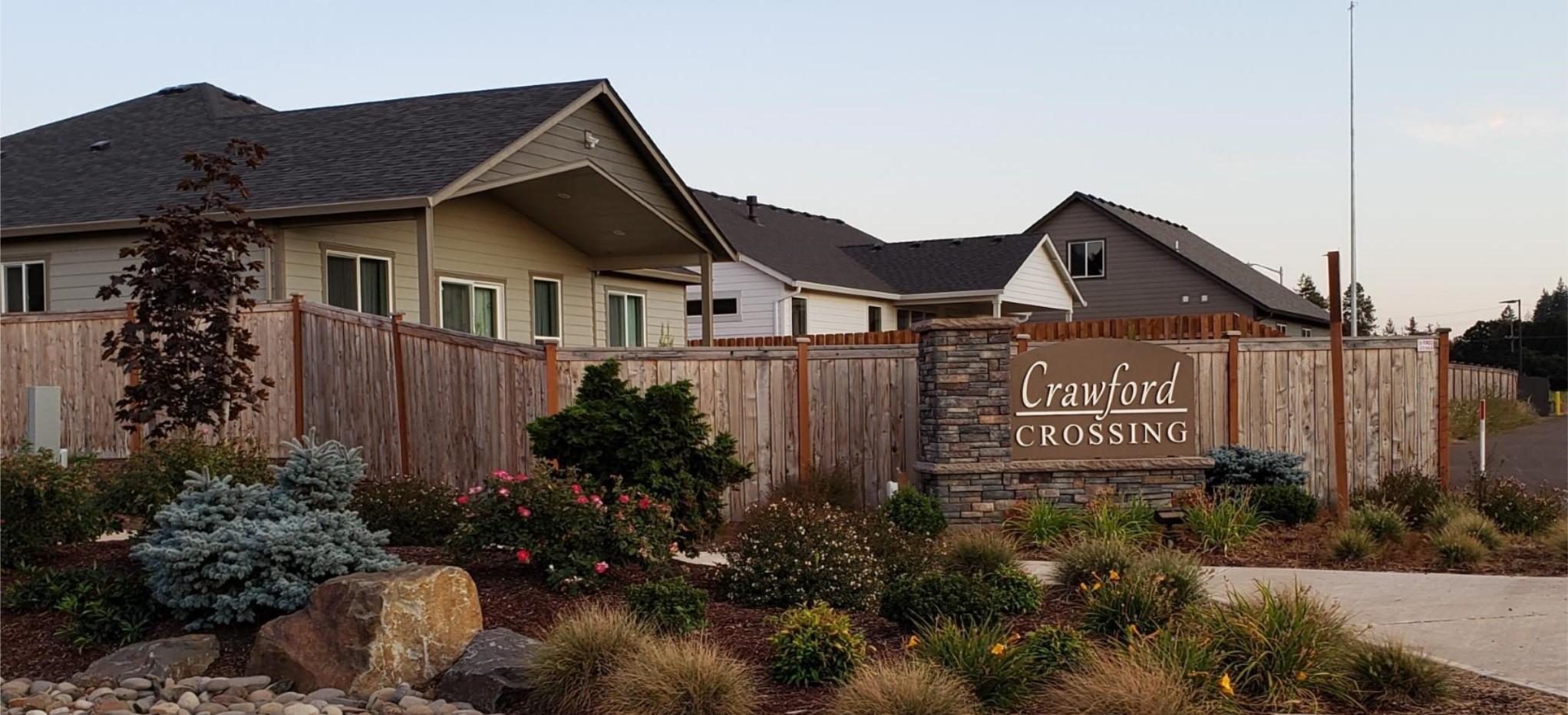 Crawford Crossing