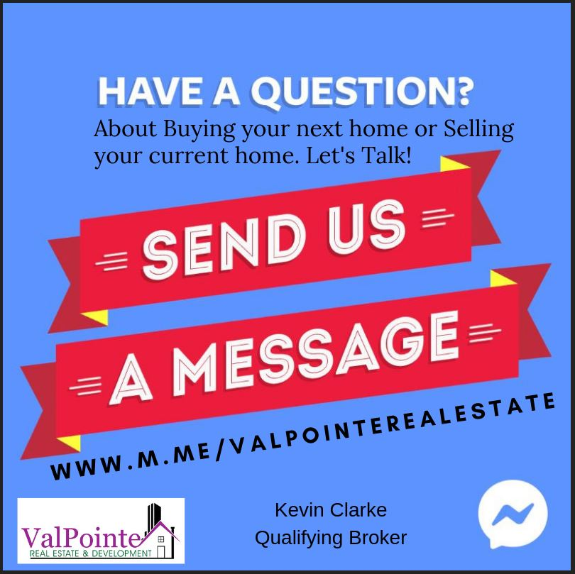Message Us Today and Let's Talk!