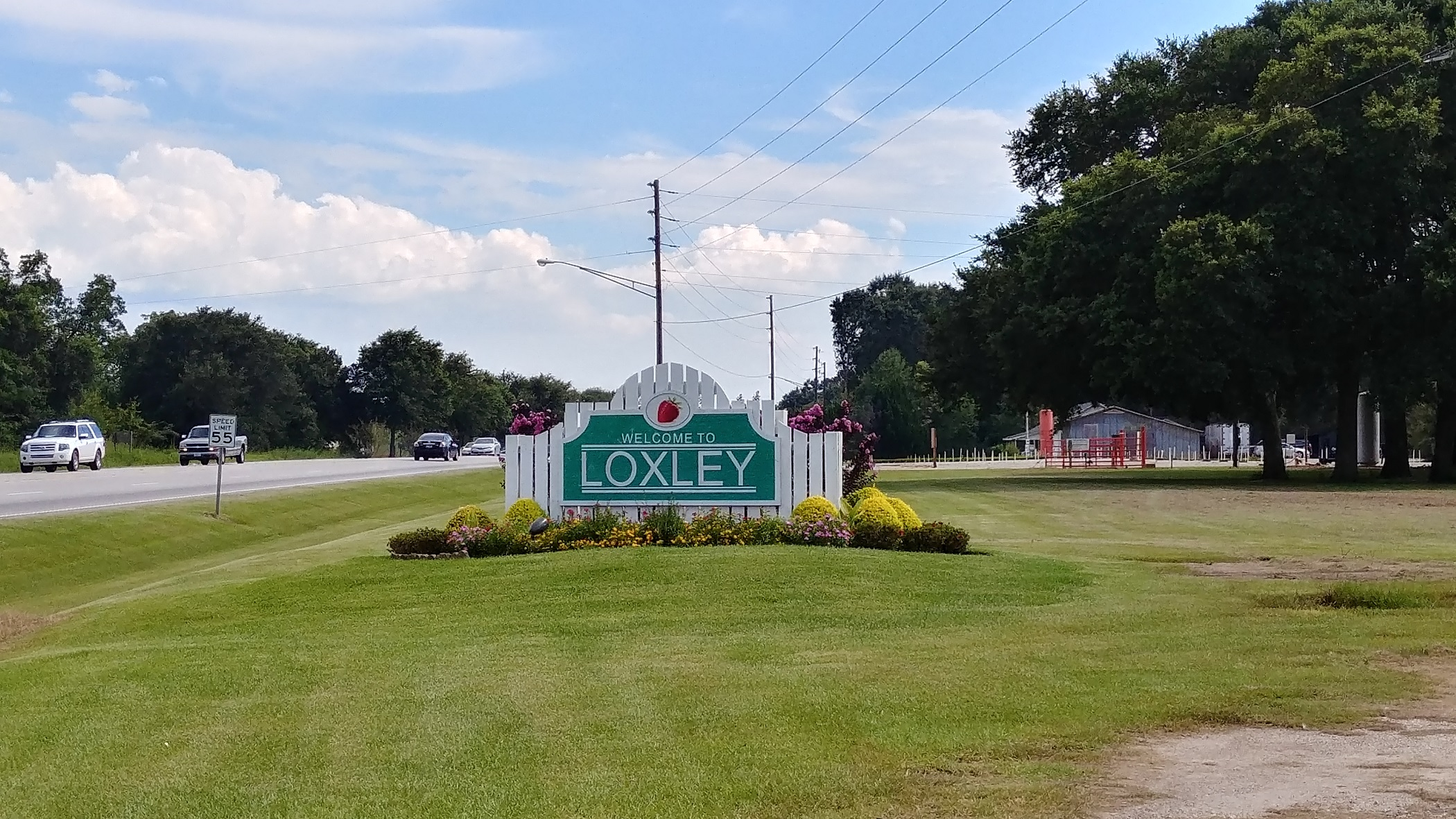 Loxley Alabama Real Estate Market Report