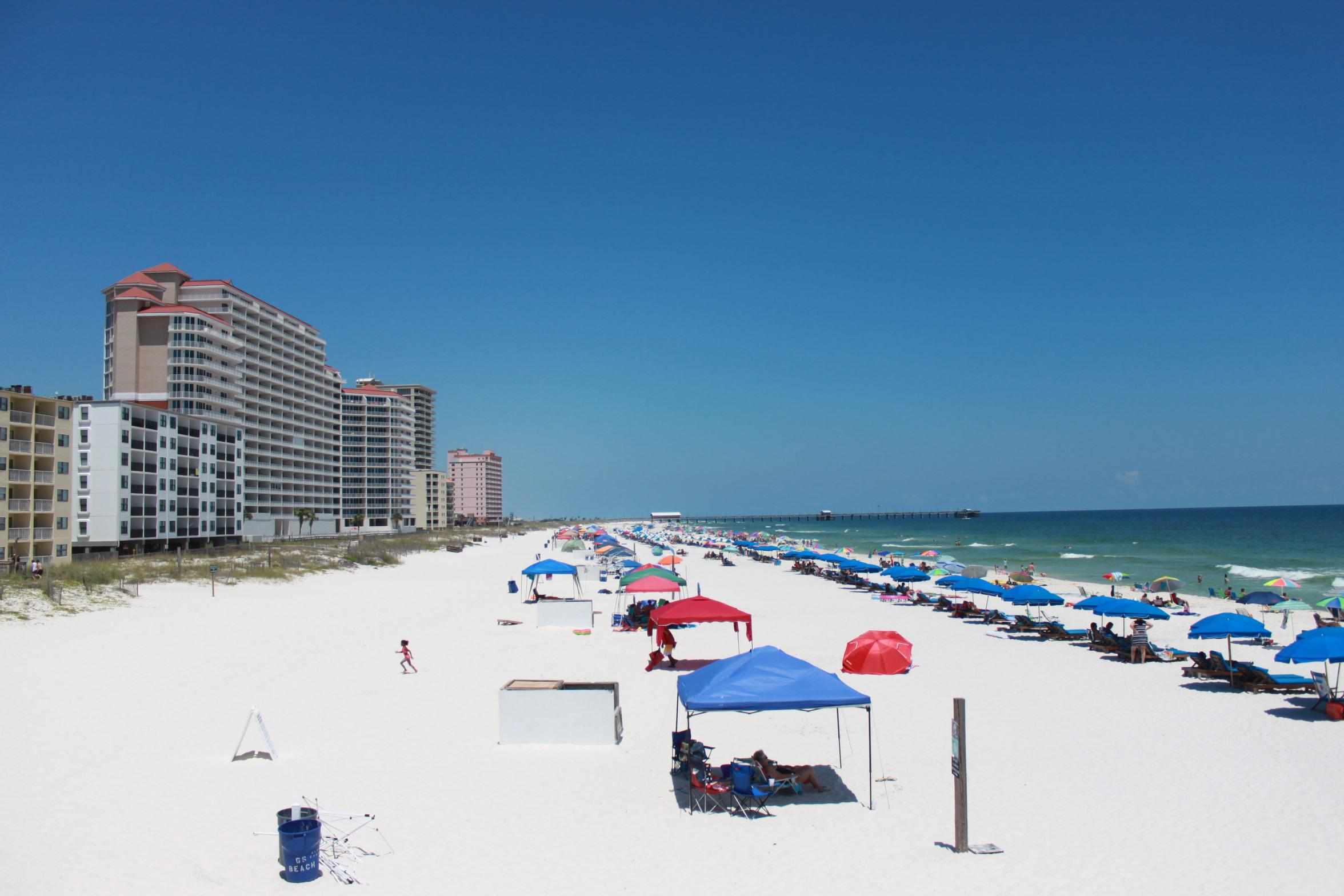 Orange Beach Condo Real Estate Market Report