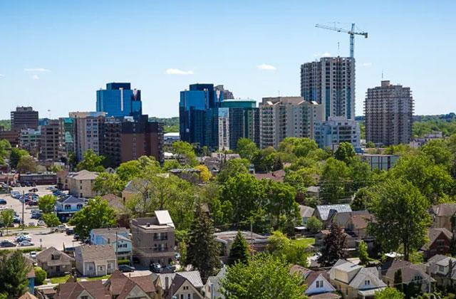 Consider London Ontario