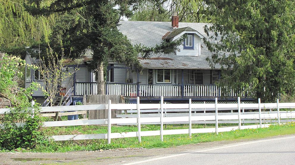 Carl Mathisen House