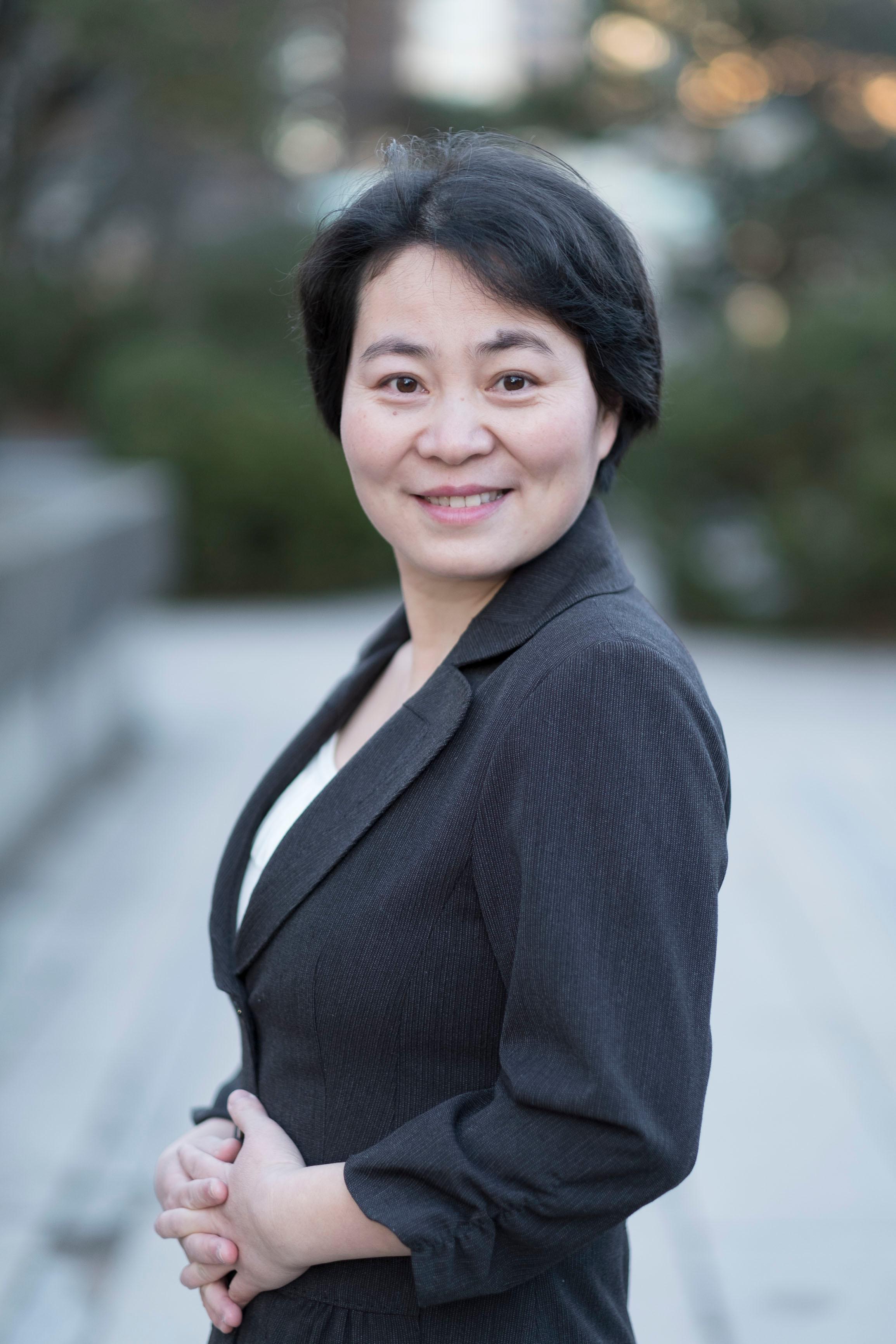 Francie Xue