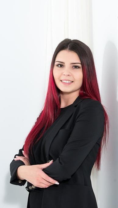 Olivia Szczepanski