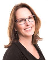 Meet Katherine Wilk
