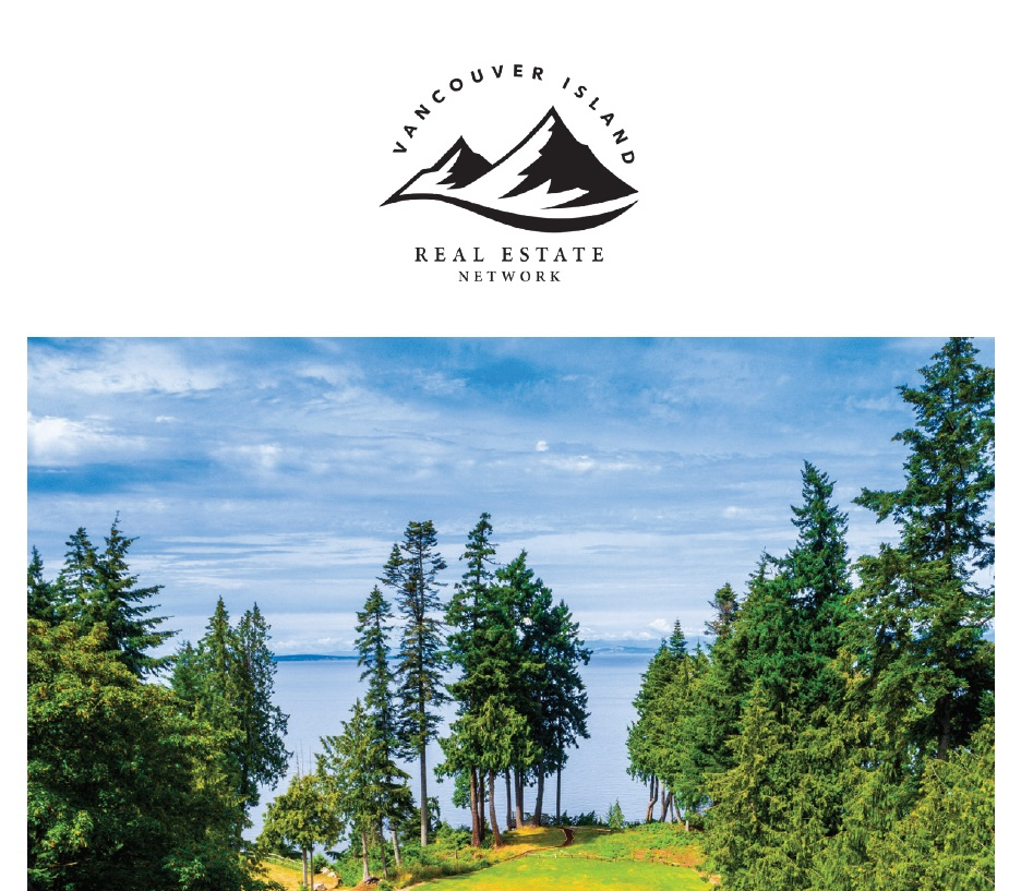 Vancouver Island Real Estate Network cover page