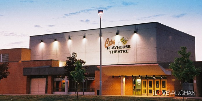 Thornhill City Playhouse Theatre