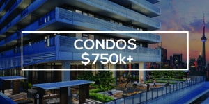 Vaughan_Condos_over_750k