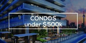 Vaughan_Condos_under_500k