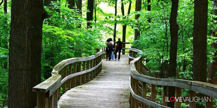 Kortright Centre for Conservation - Woodbridge, Vaughan