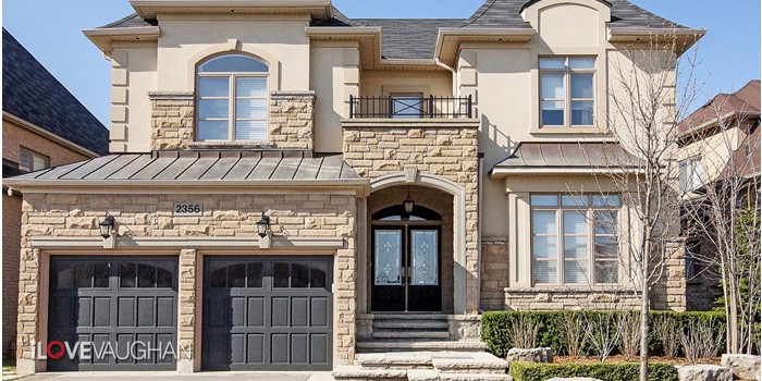 Detached Homes For Sale in Thornhill