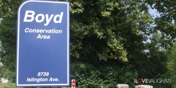Boyd Conservation Park