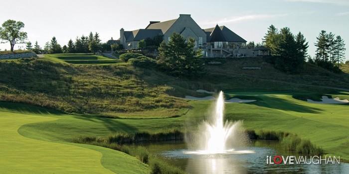 Cooper Creek Golf Club - Kleinburg
