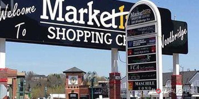 Market Lane Shopping Centre