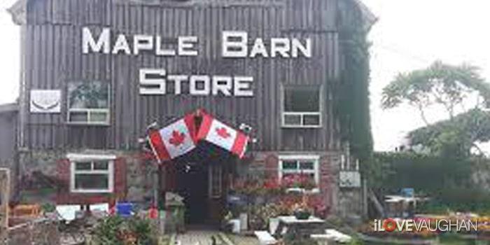 Maple Barn Store