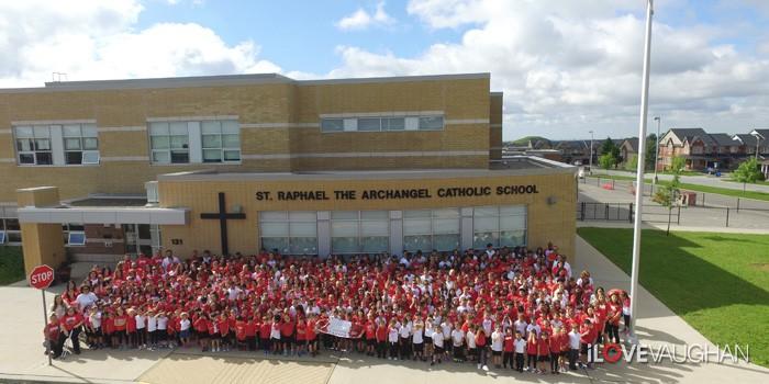 St-Raphael Elementary School